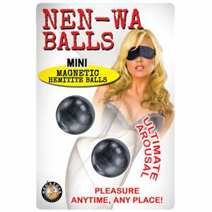 Nen Wa Balls Mini Magnetic Hemitite Balls