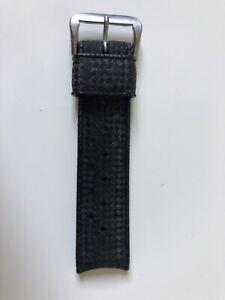 Bracelet Montre Tropic Courbé 18mm Suisse Made