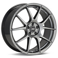ENKEI YS5 16x7 Performance Series Wheel Wheels 4x100/5x114.3 ET38/45 Hyper BLK