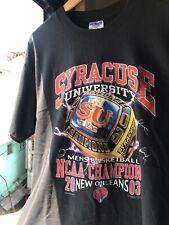 Syracuse University 2003 Champions Tee