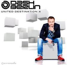 Dash Berlin - United Destination 4 [New CD] Holland - Import