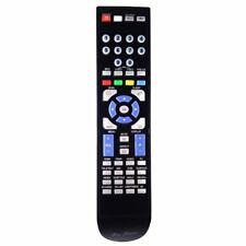 *NEW* RM-Series Replacement TV Remote Control for Alba L32M1