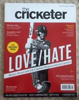 THE CRICKETER - MARCH 2017 (VOLUME 14, ISSUE 6)