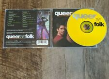 Queer As Folk CD Music from the Original Soundtrack - 2001