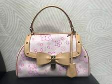 f744c5e5763 Louis Vuitton Takashi Murakami Handbagsack Retro PM Cherry Blossom M92013