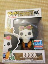 Brook Funko Pop One Piece