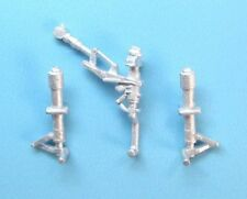 F-86 Sabre Landing Gear for 1/48th  Scale Academy Model SAC 48170