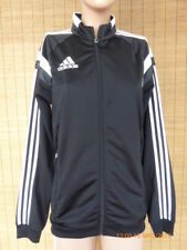 Adidas Herren Freizeitjacke Sport Jacke Trainingsjacke Gr L  Neu rot-weiss Bekleidung