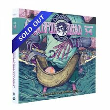 Grateful Dead Dave's Picks 34: Brand new and sealed with Bonus Disc