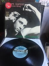 Robert Gordon Link Wray Fresh Fish Special LP 1978 Private Stock Vinyl Record