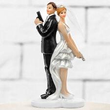 Brautpaar Hochzeitstorte Gunstig Kaufen Ebay