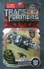 Transformers Revenge of the Fallen Deluxe Class Armorhide Sealed MIP LL577