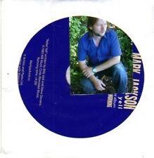 (CB620) Mark Jackson, Rebel Yell - DJ CD