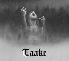 Taake - S/T Cassette Tape - Limited Black Metal - RARE - Import - SEALED