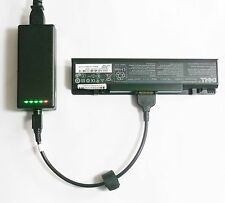 External Laptop Battery Charger for DELL Studio 1735, 1736, 1737, RM791, KM978
