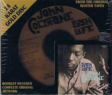 Coltrane, John Lush Life DCC GOLD CD NEU OVP Sealed