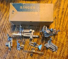 Genuine Singer Simanco Sewing Feet Assorted Box 3
