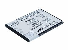 Batería De Alta Calidad Para Wiko Jimmy s4300ae célula superior del Reino Unido