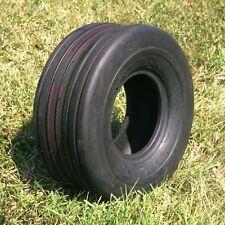 13x6.50-6  4Ply Rib Tire - Set of 2 for  13x6.50x6 Cheng Shin (CST)