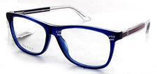 MONTATURA DA VISTA GUCCI GG3725 54-15 HQ2  colore BLUETTE CRYS