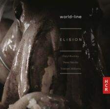 ELISION WORLD LINE