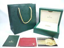 Genuine  Rolex  vintage watch box 39141.71  469064453111
