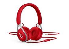 Auricolari e cuffie rosso di marca Beats by Dr. Dre senza inserzione bundle