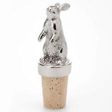 Flaschen-Verschluss Hase Korken Zierkorken für Wein Sekt Bier Flaschenverschluß
