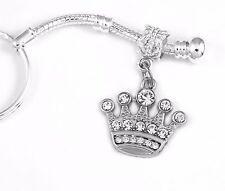 Crown Keychain  Royal Tiara  Beauty Pageant Winner  Princess