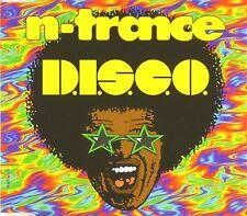 Maxi CD - N-Trance - D.I.S.C.O. - #A2053
