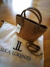 LUCA LORENZO - Damenhandtasche - Handtasche - Echtleder ! ! ! NEU / OVP ! ! !