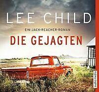 Die Gejagten von Lee Child, Michael Schwarzmeier | Buch | Zustand gut