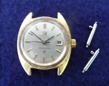 Omega Constellation Automatic Chronometer Women's Vintage Gold Watch