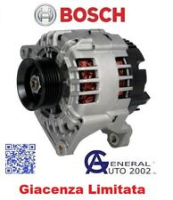 Alternatore VW POLO Kw 47 BOSCH 0124515010