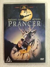 DVD - Prancer  Region 4