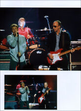 THE WHO POSTER PAGE . 2000 ROYAL ALBERT HALL CONCERT TOWNSHEND & DALTREY . R111