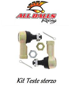 All Balls 34102 Kit Teste Sterzo Barra Accoppiamento Yamaha YFM450 Kodiak 05-06