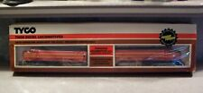 TYCO SOUTHERN PACIFIC SHARKNOSE TWIN DIESEL SET NOS SEALED OLD STORE STOCK