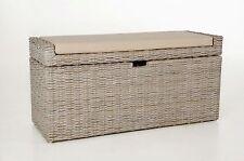 sitzbänke & hocker aus rattan fürs badezimmer | ebay - Sitzbank Für Badezimmer