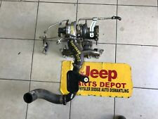 2015 - 2017 JEEP RENEGADE 1.4L TURBO CHARGER COMPLETE 2K MILES OEM 146844730