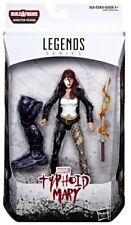 Marvel Legends Monster Venom Series Typhoid Mary Action Figure