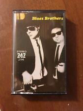 747 Saudi Arabia Blues Brothers Cassette Free US Shipping