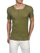 DIESEL T-distillazione-S T-shirt taglia XXL 100% AUTENTICO