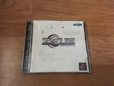 Zeus: Carnage Heart Second PlayStation NTSC-J Japan Import