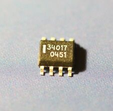 MC34017 Telephone Tone Ringer Bipolar Linear I2L Motorola MC34017-1D 10Pcs