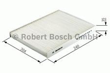 Filter Innenraumluft - Bosch 1 987 432 004