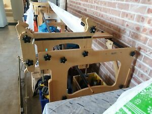 Quilting frame. Suit domestic machine