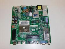 AV / Netzteil Board MSDV3213-ZC01-01 für LCD TV Ok. Model: OLE224B-D4...defekt