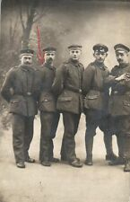 21569/ Originalfoto 13x9cm, Soldaten Roubaix, Oktober 1916