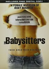 The Babysitters NEW!